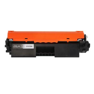HP CF230A utángyártott toner- fekete