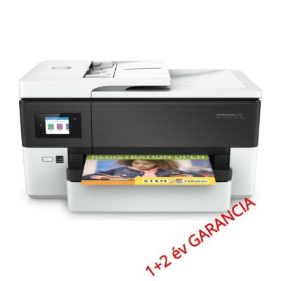 HP OfficeJet 7720 MFP ADF