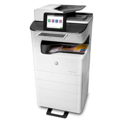 HP PageWide Enterprise Color Flow MFP 785z+