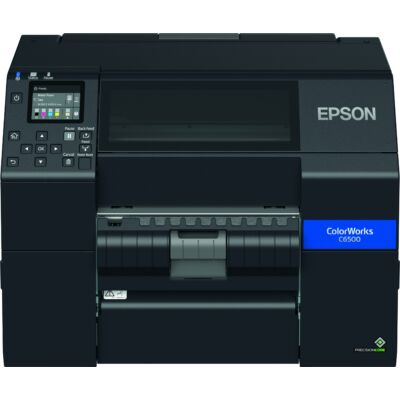Epson C6500Pe Színes Címkenyomtató