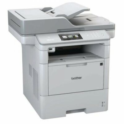 Brother MFCL6800DW MFP