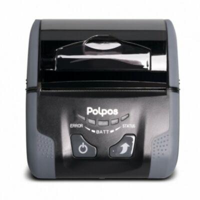 POLPOS MP80 mobil számlanyomtató