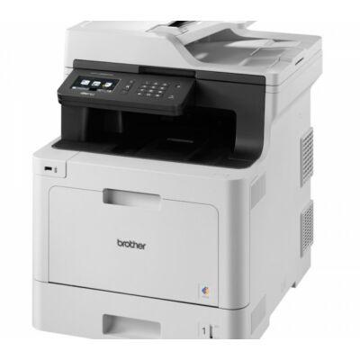 BROTHER DCPL8410CDW MFP nyomtató - kellékanyag TN421/423 színek