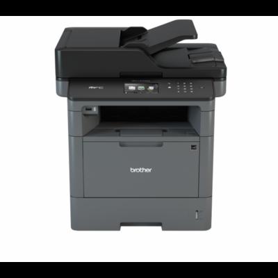 BROTHER MFCL5700DN MFP nyomtató - kellékanyag TN3480 toner