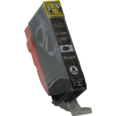 Canon utángyártott tintapatron - Canon - cli526bk