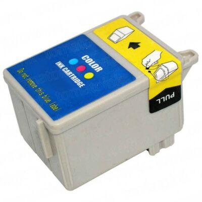 Epson utángyártott tintapatron - Epson - t41 - colour
