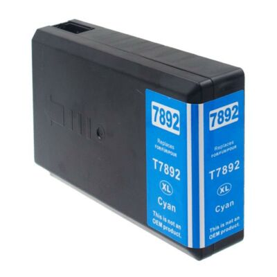 Epson utángyártott tintapatron - Epson - t1811