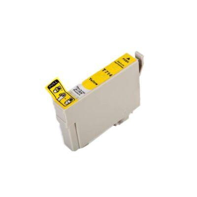 Epson utángyártott tintapatron - Epson - t2712 - xl - yellow - 794