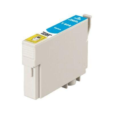 Epson utángyártott tintapatron - Epson - t802