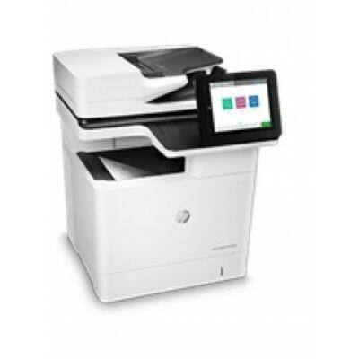 HP LaserJet Enterprise Flow MFP M635fht
