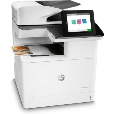 HP Color LaserJet M776dn MFP