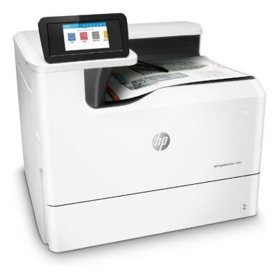 HP PageWide Pro 750dw nyomtató