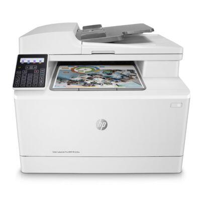 HP Color LaserJet Pro MFP M183fw ADF