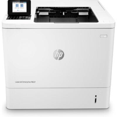 HP LJ M607n nyomtató