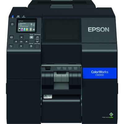 G Epson C6000Pe Színes Cimkenyomtató