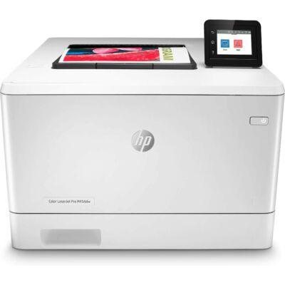 HP Color LaserJet Pro M454dw
