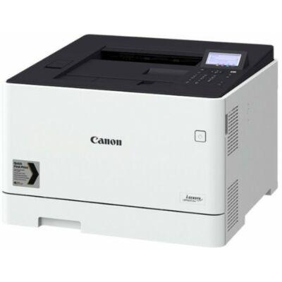 Canon LBP663Cdw Színes