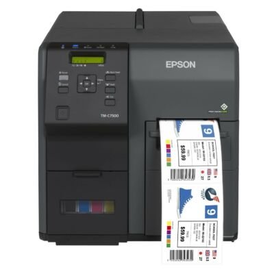 Epson ColorWorks C7500 Színes Címkenyomtató