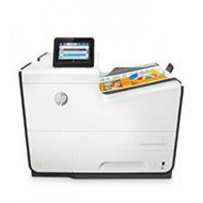 HP PageWide 556xh nyomtató