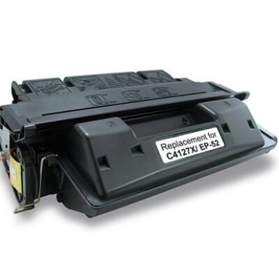 HP 4127X (27X) fekete toner