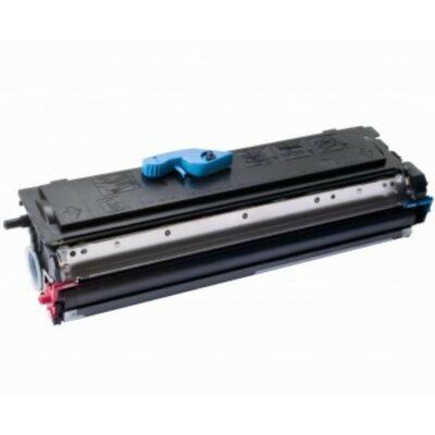 Epson EPL-6200N,S050167 toner FEKETE
