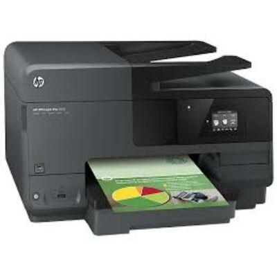 HP Officejet Pro 8610 WiFi multifunkciós készülék A7F64A