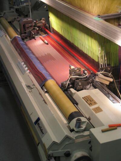 Textilnyomtatás