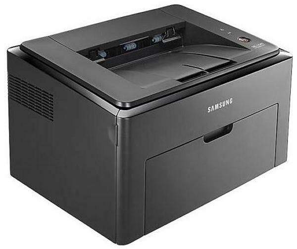 Samsung nyomtató